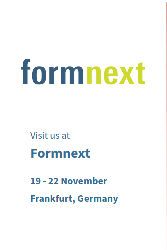 Form Next Frankfurt 19 - 22 November 2019