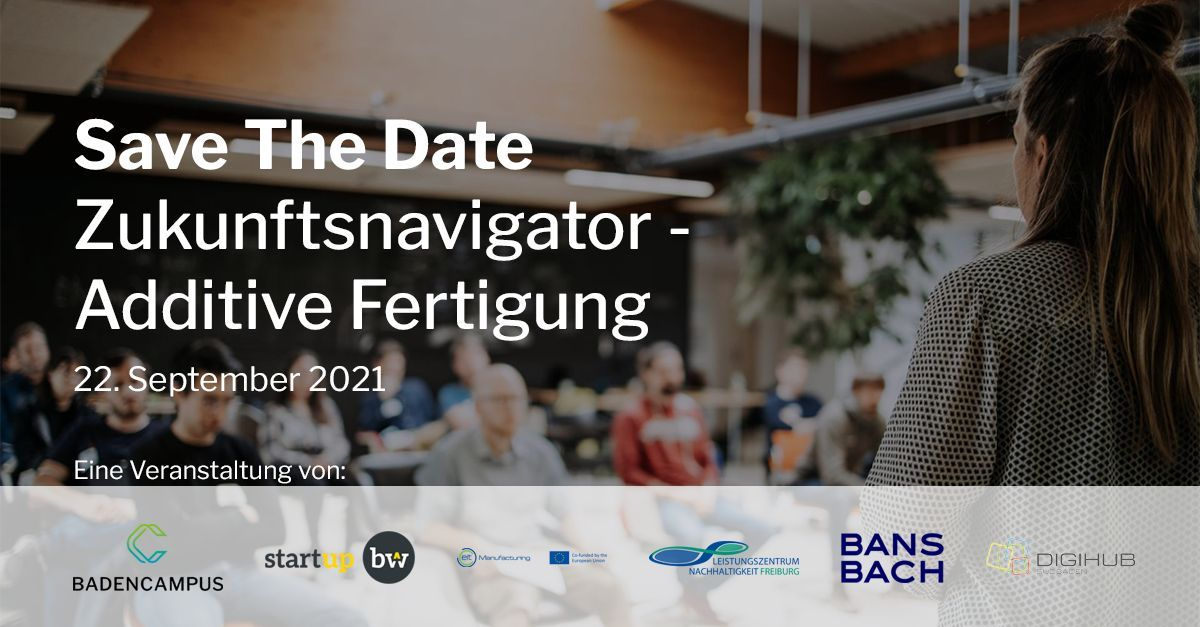 Incus Takes Part in EIT Manufacturing Future Navigation Event